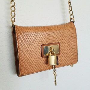 Wallet Bag w/chain strap